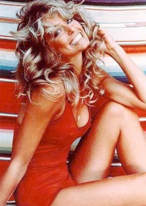 Farrah-fawcett_red-bathingsuit