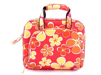 Женская сумка для ноутбука.