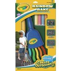 Rainbowrake