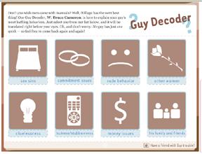 Guydecoder