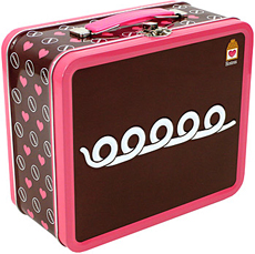 Hostesslunchbox