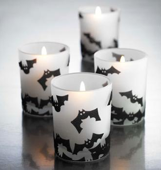 Batcandle