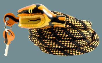 Snakelock