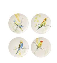 Birdplates