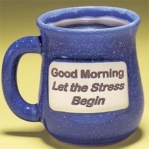 Stresscup